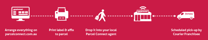 Our services Parcel Connect pic2